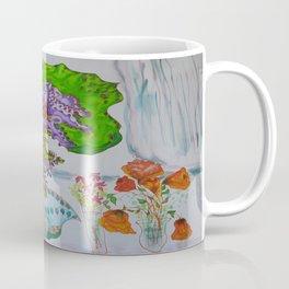 Afternoon flair Coffee Mug