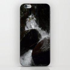Nature Photography iPhone & iPod Skin