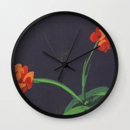 Geum Wall Clock