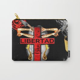 LIBERTAD Carry-All Pouch