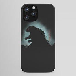 The Apex Predator iPhone Case