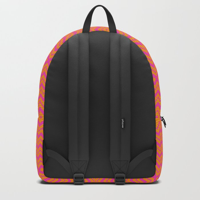 Solar Cha-Cha Backpack