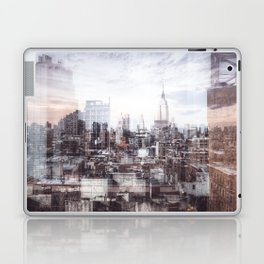 A Layered Empire Laptop & iPad Skin
