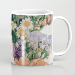 Light and Muse | Floral Bouquet no. 3 Coffee Mug