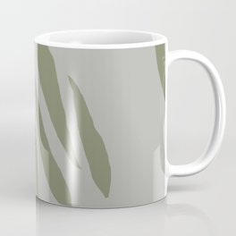 Gum Leaves Coffee Mug