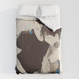 Curioso Comforters