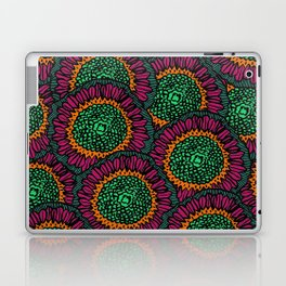 Flower Power 2 Laptop & iPad Skin