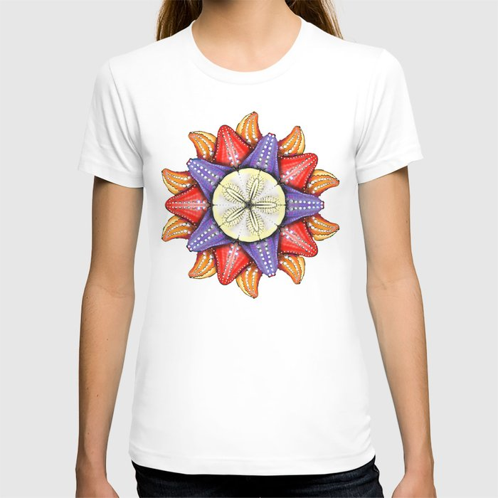 A Dollar for Your Sea Stars T-shirt
