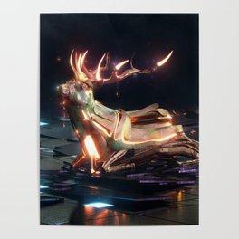 Vestige-4-24x36 Poster