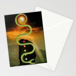 Sunslither Stationery Cards