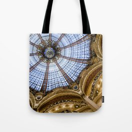 The Galleries Tote Bag