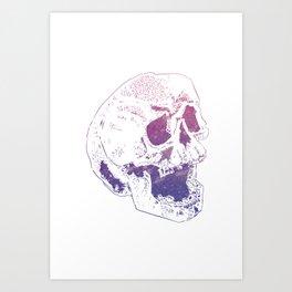 Peterson Art Print