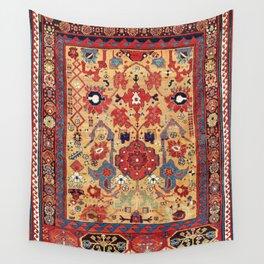 Sauj Bulag Azerbaijan Northwest Persian Rug Print Wall Tapestry