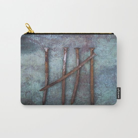 Five Nails Carry-All Pouch
