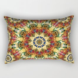 Effulgence Rectangular Pillow
