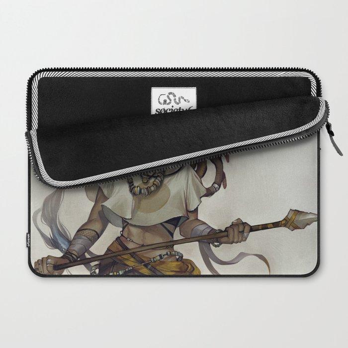 huntress Laptop Sleeve