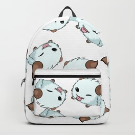 League of Legends Poro Backpack