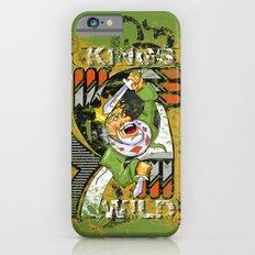 KINGS Slim Case iPhone 6s