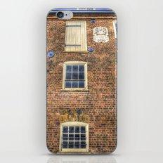 Georgian London iPhone & iPod Skin