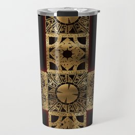 Lament Configuration Cross Travel Mug