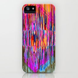 Festival Hall iPhone Case