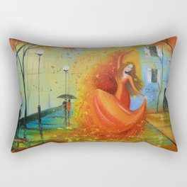 Waltz Boston Rectangular Pillow