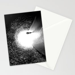 San Sebastian, Spain - Into the Light Stationery Cards