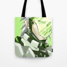 Spatio Tempus Tote Bag