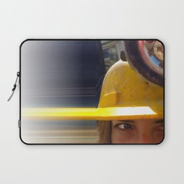 Shifty Work Laptop Sleeve