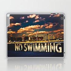 That Sinking Feeling Laptop & iPad Skin