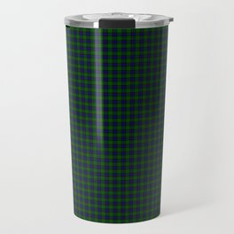 Sinclair Tartan Travel Mug