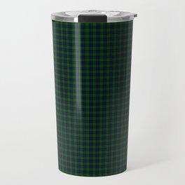 Sinclair Tartan Travel Mug