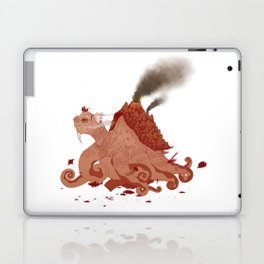 THE TURTOCTOPUS Laptop & iPad Skin