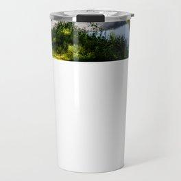 The River's Reflection Travel Mug