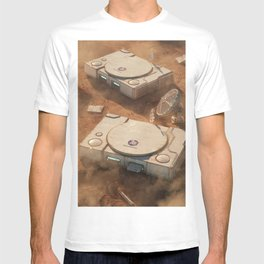 SpaceStation 1 T-shirt