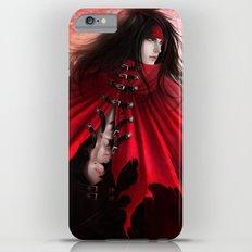 Vincent Valentine iPhone 6s Plus Slim Case