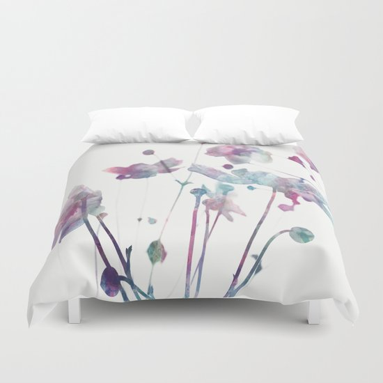Breeze Duvet Cover