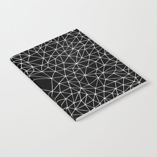 Stretched Notebook