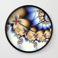 evolution Wall Clocks featuring Evolution by Best Light Images