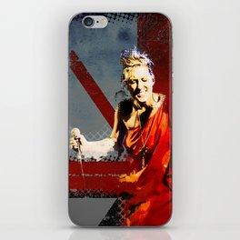 simpa..! iPhone Skin