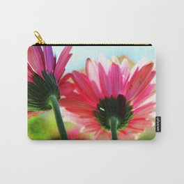 Floral Companions Carry-All Pouch