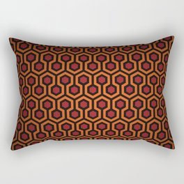 The Shining Rectangular Pillow