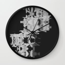 No Matter Wall Clock