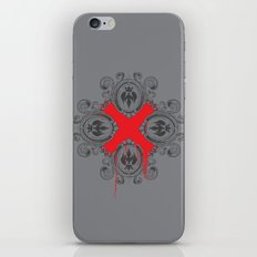 Royal Blood iPhone & iPod Skin
