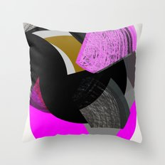 101A Throw Pillow