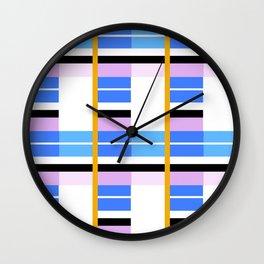 Lawnchair Wall Clock