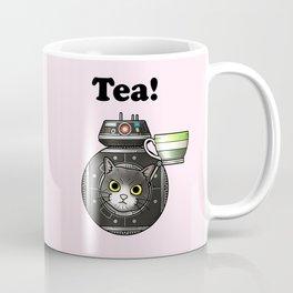Tea BB9Cat Pink Coffee Mug