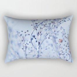 Winter Dream Rectangular Pillow