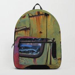 Yesterdays Dream Backpack
