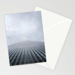 1 World Trade Stationery Cards